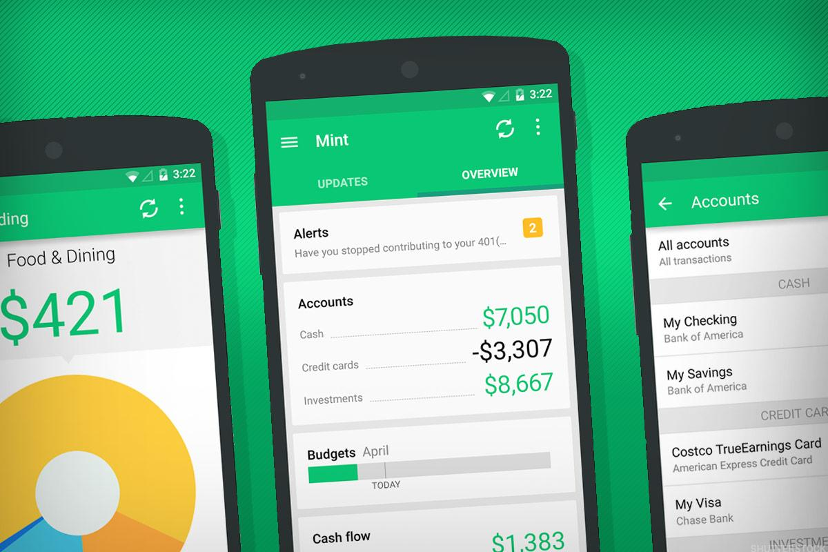 best Budgeting apps, best apps for saving money, saving money apps
