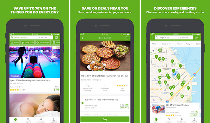 best deals app, best coupon app, best app for cheap deals