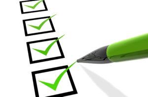 tenant move-in checklist, checklist for moving into a rental property, rental property checklist