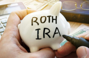 Guide to the Roth IRA, what is the roth IRA, Roth IRA basics, Roth IRA 101