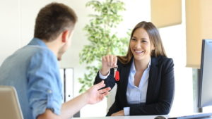 investment property managers, property manager