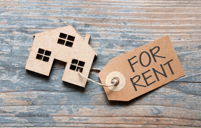 buying rental property, first rental property, how to buy rental property
