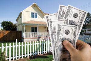 how to set rent amount rental home