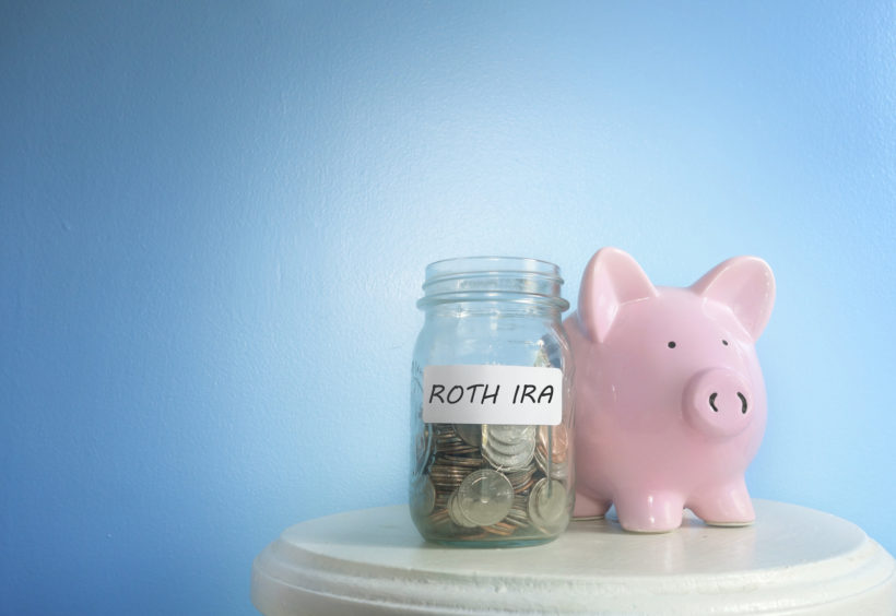 What is a Roth IRA, Guide to the Roth IRA, Roth IRA 101