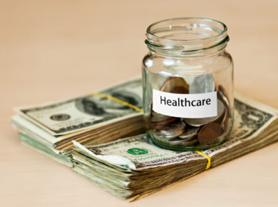 Flexible Saving Account (FSA) & Health Savings Account (HSA)