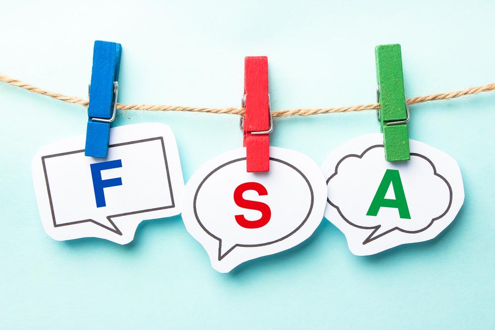 What is an FSA