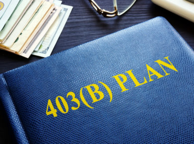 what is a 403b, 403(b) 403b retirement plan, 403b vs 401k