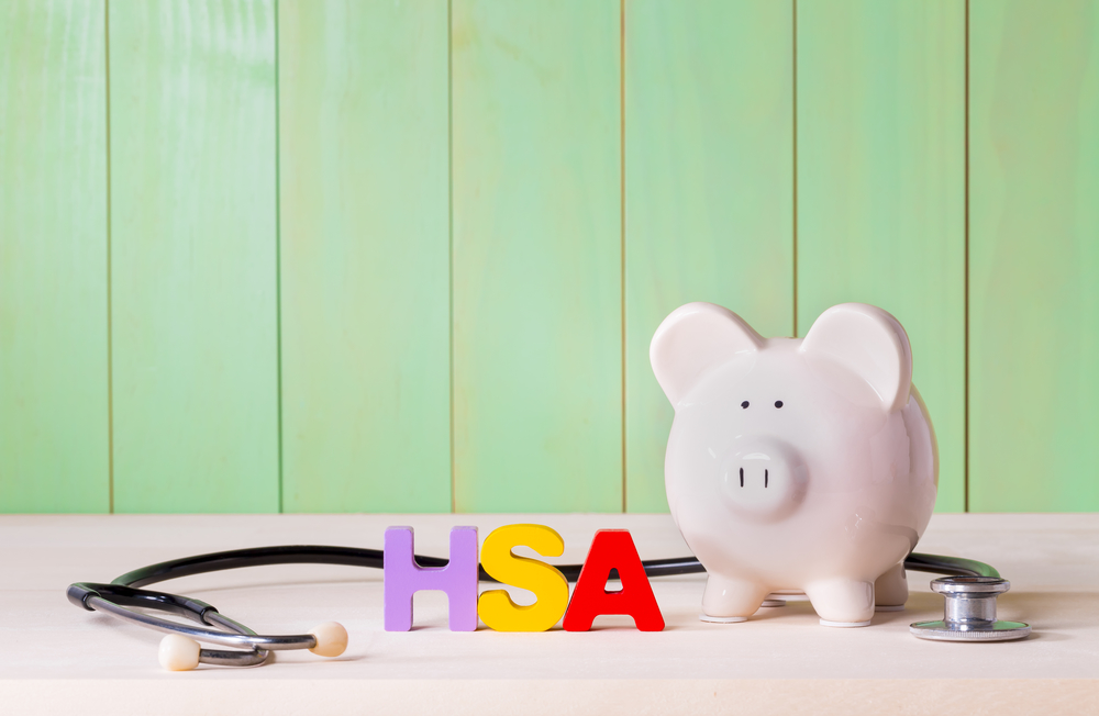 What is an HSA