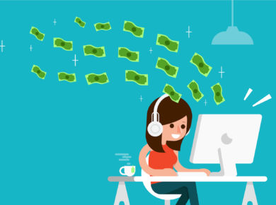 make money as a freelance writer, freelance writing gigs, how to become a freelance writer