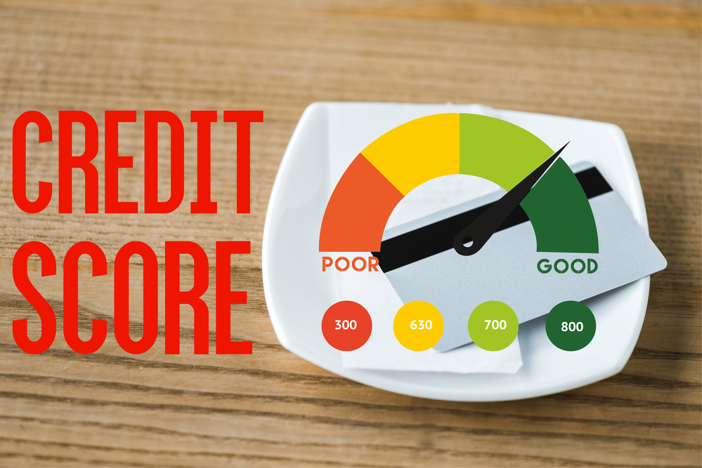 student loan credit score