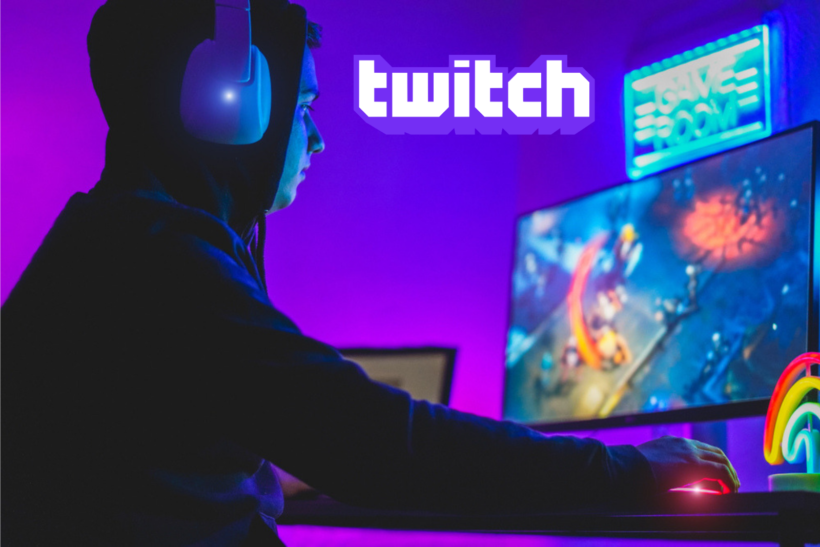 How To Make Money On Twitch, make money streaming twitch