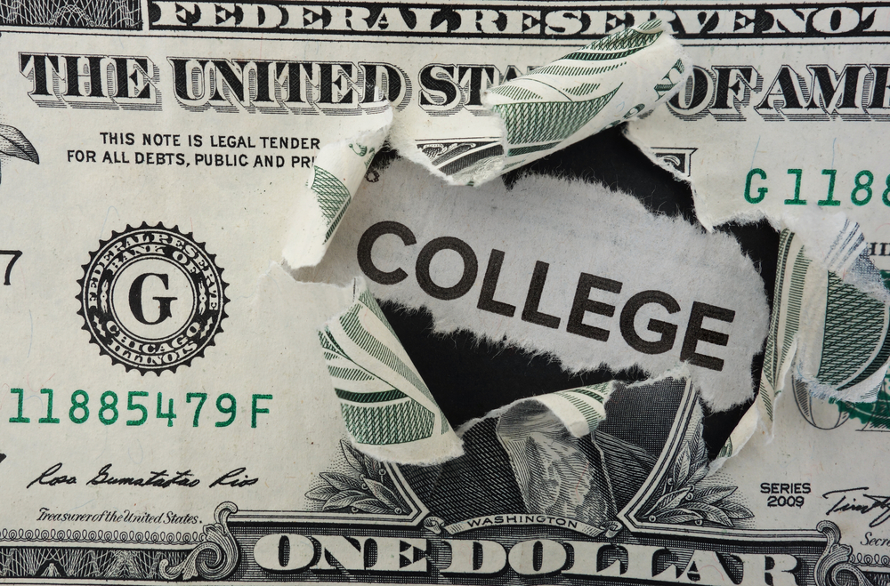 for-profit college
