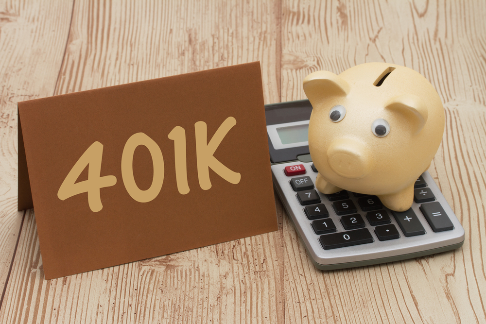 401k guide, 401k savings guide, how does a 401k work