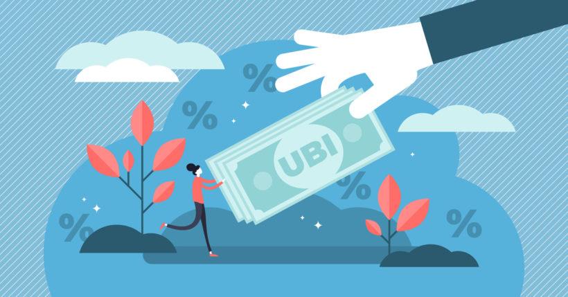universal basic income guide
