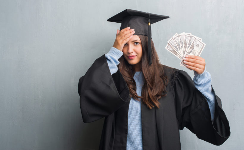 common financial aid mistakes, financial aid pitfalls